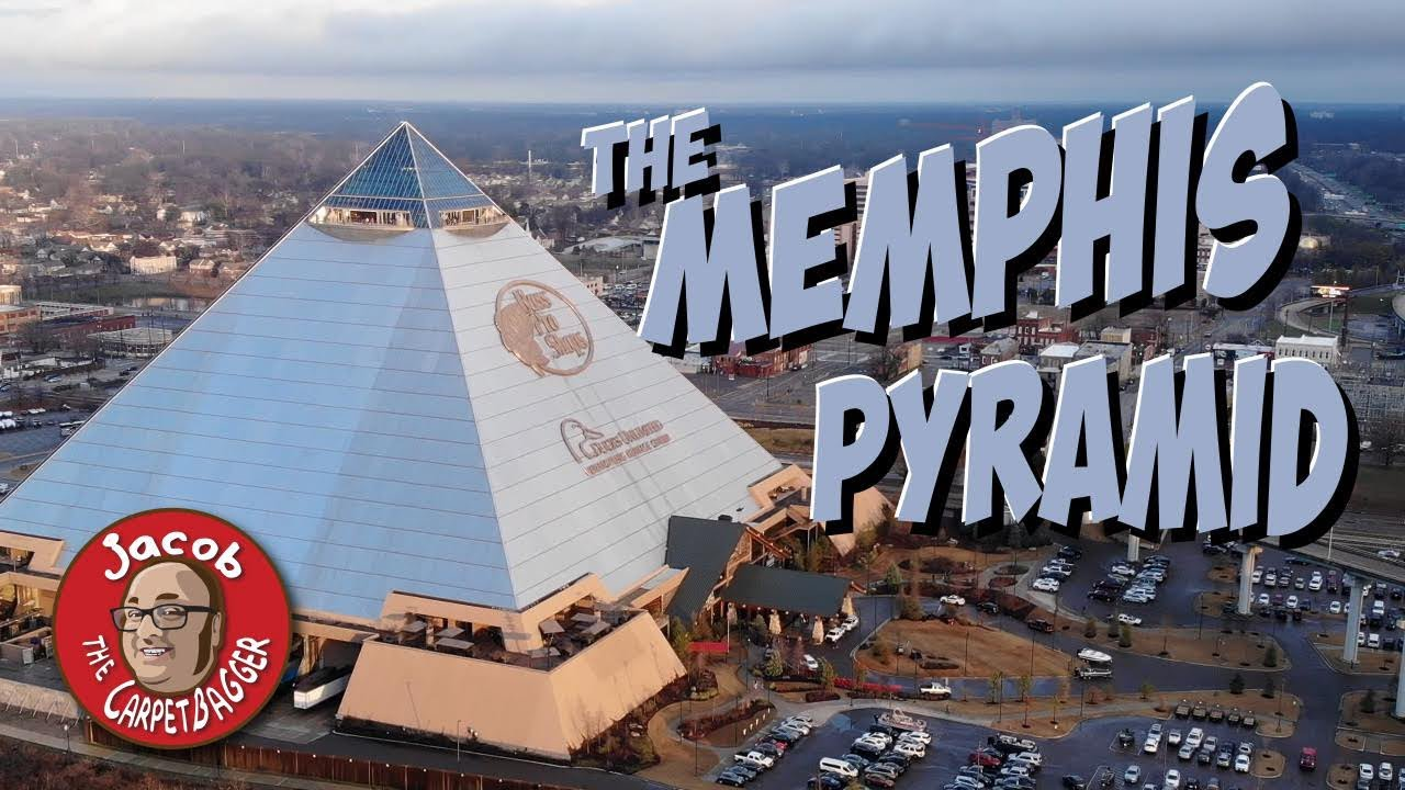 The Memphis Pyramid - YouTube