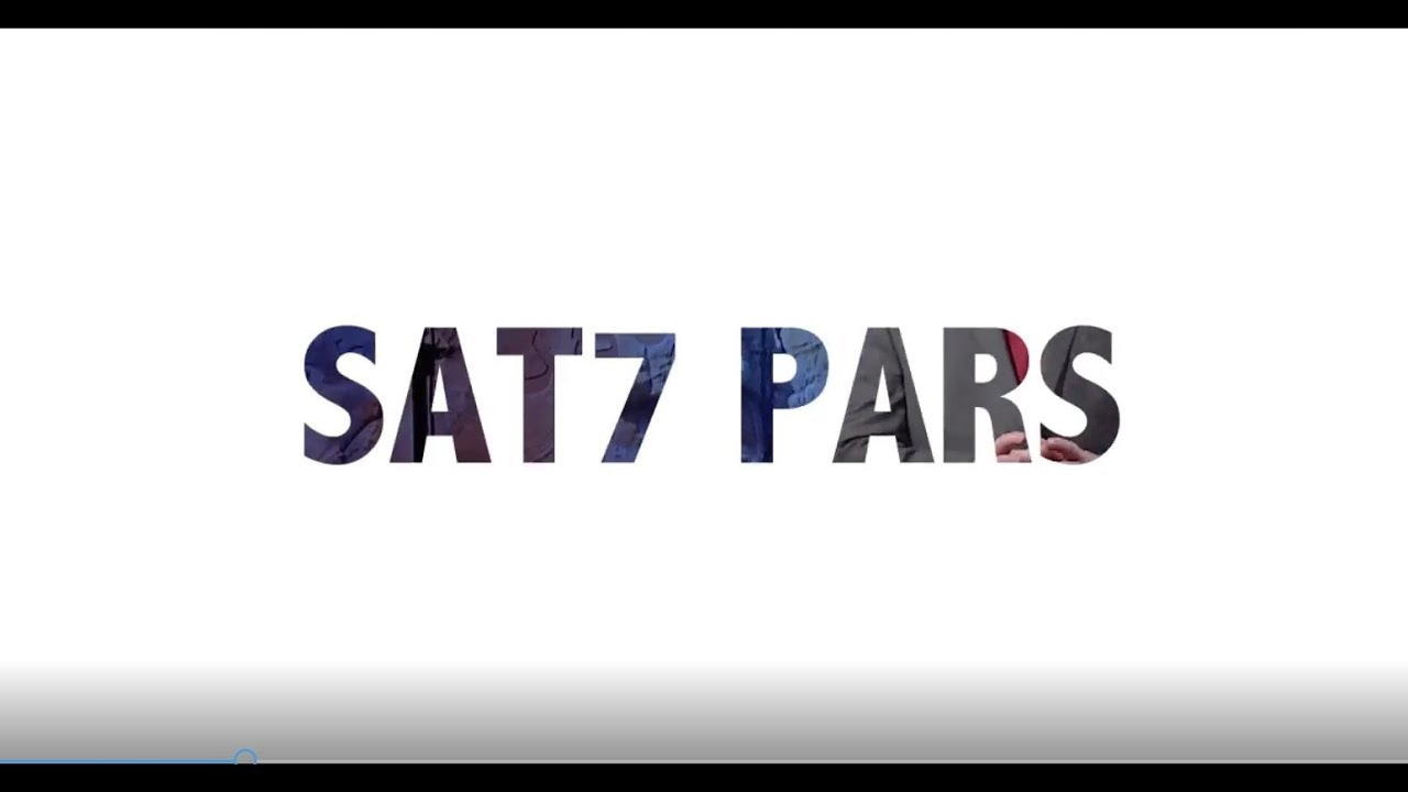 SAT-7 PARS - now on Yahsat, another channel for Iran