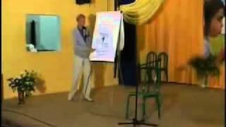 Олег Гадецкий - Целостная личность Урок 3