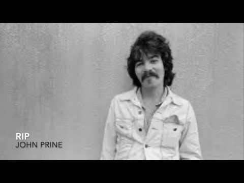 RIP John Prine