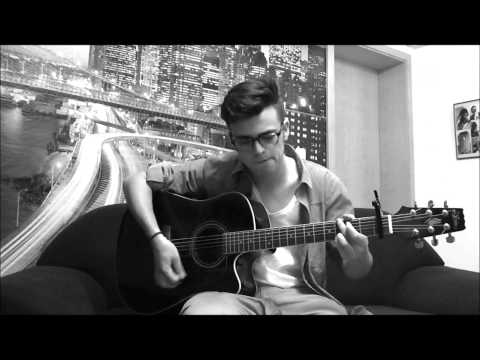 Clueso - Keinen Zentimeter (Acoustic Cover)