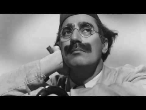 GROUCHO MARX TRIBUTE