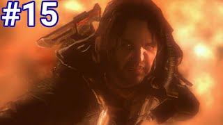 PARKERRRR!!!!- Resident Evil Revelations Indonesia - Part 15
