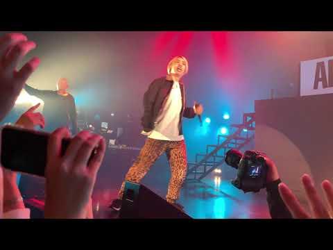 【live】AKLO 'RGTO' feat.ZORN SALU Kダブシャイン AtoZ
