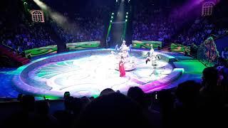 Принцесса несмеяна.Цирк на Вернадского(10)