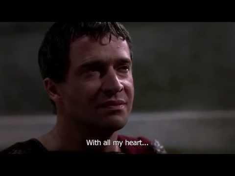 Rome Mark Antony and Cicero HD