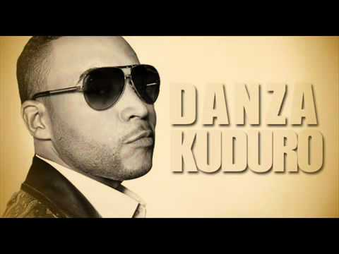 Danza Kuduro   Don Omar ft PitBull R E M I X