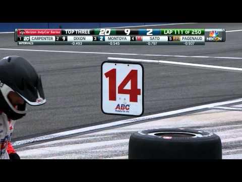2015 MAVTV 500 at Auto Club Speedway