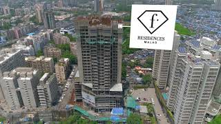Project video of F Residences