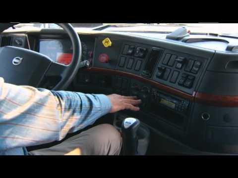 Kenworth Fuse Box Diagram Volvo Vnl 670 Cab Interior Features 3 Of 3 Youtube