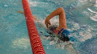 Pływacy walczyli w mistrzostwach