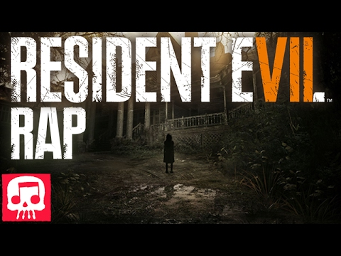 "Thumbnail: RESIDENT EVIL 7 RAP by JT Machinima - ""Shadow of Myself"""