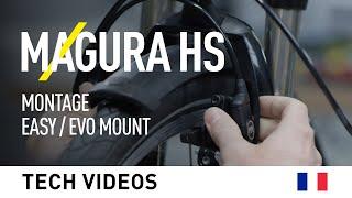 2.3 m HS33 jante frein Genuine MAGURA Tuyau hydraulique pour Julie frein à disque//HS11