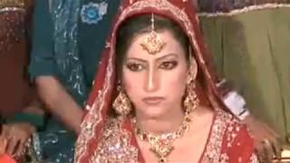 The World Amazing Wedding in Pakistan   The World short man wedding live with Queen Girl
