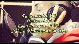 diedon buzt e kuqe official video lyrics 2014