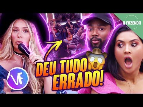 ANALISANDO A ESTREIA DE A FAZENDA 2021! | Virou Festa