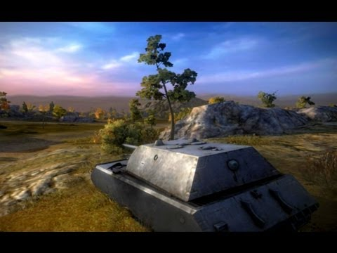 World Of Tanks: Battle With Maus (#73)