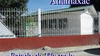 Obras 2011 San Cosme Atlamaxac, Municipio de Tepeyanco, Estado de Tlaxcala
