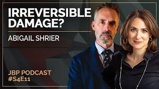 The Jordan B. Peterson Podcast - Season 4 Episode 11: Abigail Shrier