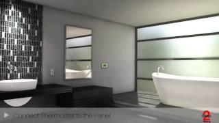 TrueZONE Damper Actuator Installation Video - Honeywell