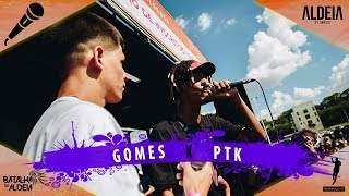PTK (ES) x Gomes (DF) | INTERESTADUAL ll | Barueri | SP
