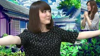 ハ🔴ンチ?佐藤利奈を抱きしめようとする花澤香菜w「これ公式でイッていいやつ?(笑)」 佐藤利奈 検索動画 7