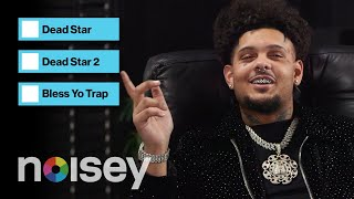 Rapper Smokepurpp Tells Which of His Albums Is His Favorite Body of Work | Questionnaire of Life