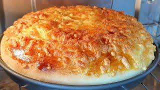 【小穎美食】麵粉別蒸饅頭了,教你懶人做法,不揉麵,不擀麵,出鍋比麵包還香