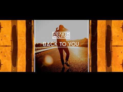 Joakim Molitor - Back to You (Lyric Video)