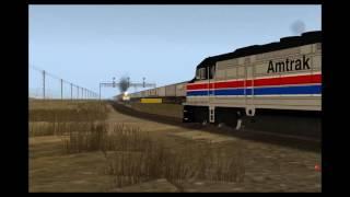 Trainz 2010  - Railfanning everywhere! 1