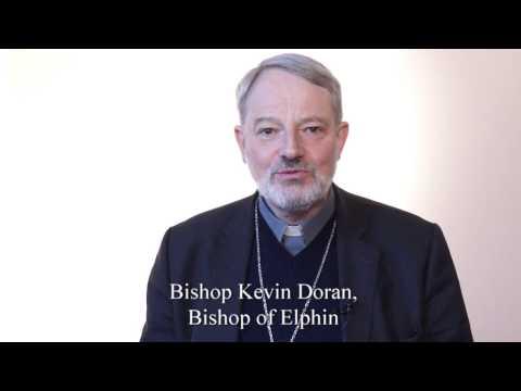 Bishop Kevin Doran on how we might #LiveLent 2017