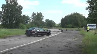 2 Runda Smt 2014 - Piotr Kapusta Agnieszka Klima Bmw By Oesrecords