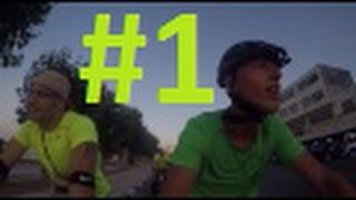 1# Maroko cz.1 - Afryka Rowerem