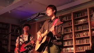 170827 알레프(ALEPH) - Fall in Love Again @벨로주