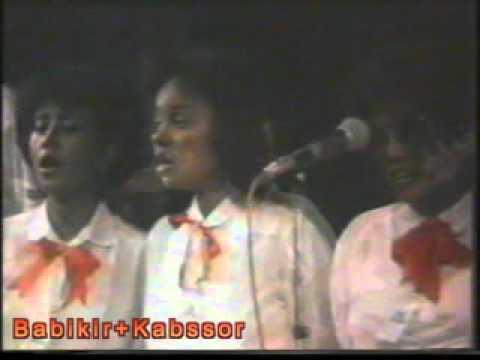 أغاني إحتفالية العيد الأربعيني للحزب الشيوعي السوداني1986م - 17:19-2017 / 9 / 4