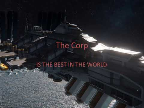 The Corp Test vid