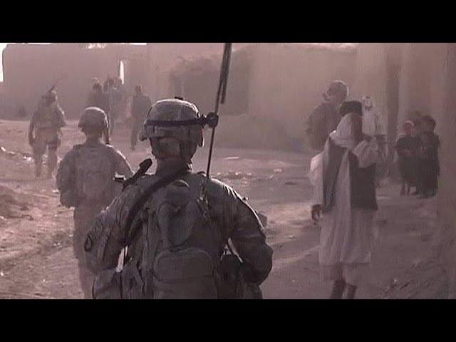 Армия США и ЦРУ подозреваются в военных преступлениях в Афганистане
