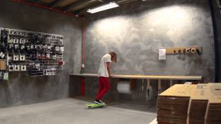 Custom Penny Skateboards | Short Film [OFFICIAL HD]