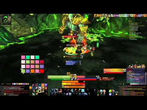 [WoW: WoD] Innocent Bystanders - Archimonde Normal 21.01.2016