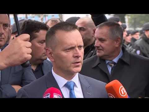 Lukač: Jedinica Žandarmerije spremna da zaštiti svakog građanina Srpske