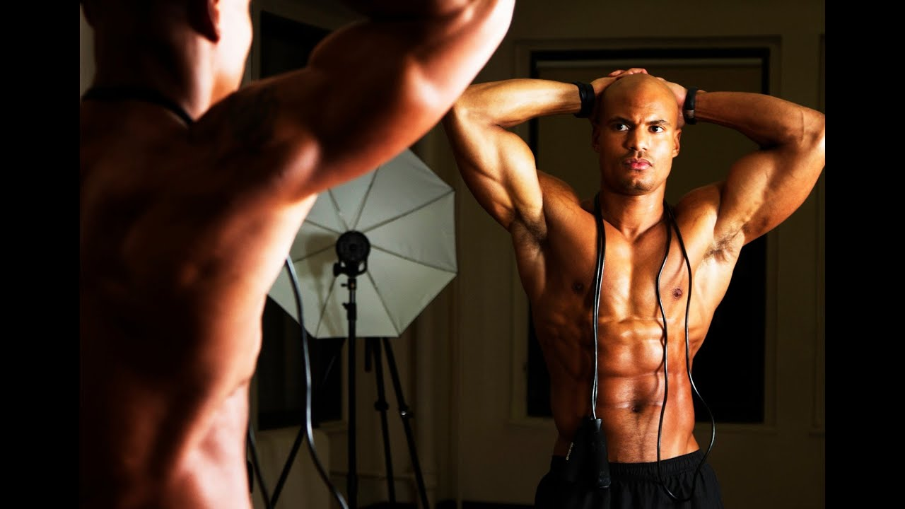 Building Muscle Mass Reps