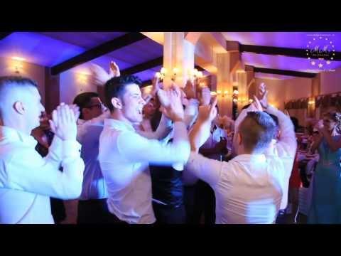 Formaţia Mile Povan-Live nuntă Nădab (Roxy&Alex)