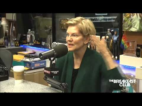 """When Did You Find Out You Weren't?"" Warren Grilled On Lying About Native American Ancestry"