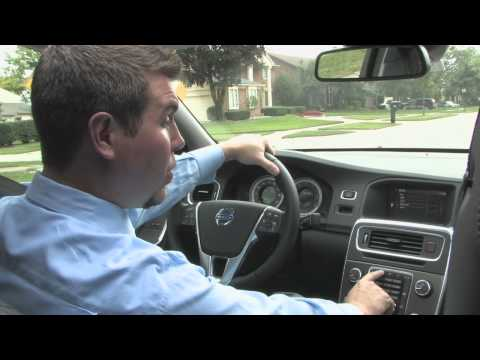 2013 VOLVO S60 T5 AWD - Review from Suburban Volvo of Troy, MI