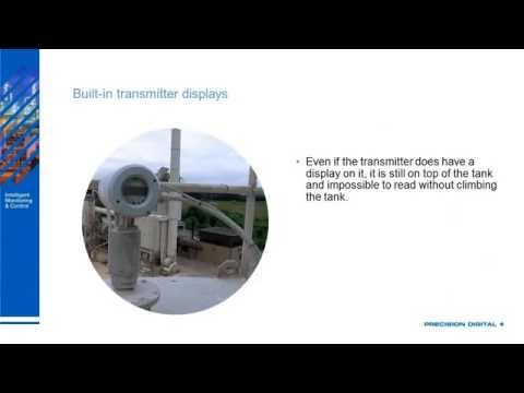 Tank Farm Display & Control Best Practices