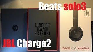 Beats Solo3 Wireless.Колонки JBL Charge 2. Купить наушники в Китае.Товары из Китая