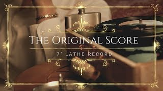 The Camp Belvidere Score - Limited Edition Lathe Record
