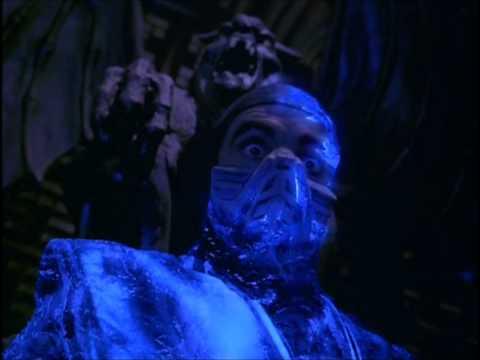 Mortal Kombat Original Theme Song HD