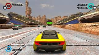 Cyberline Racing Game \ Pc Game HD