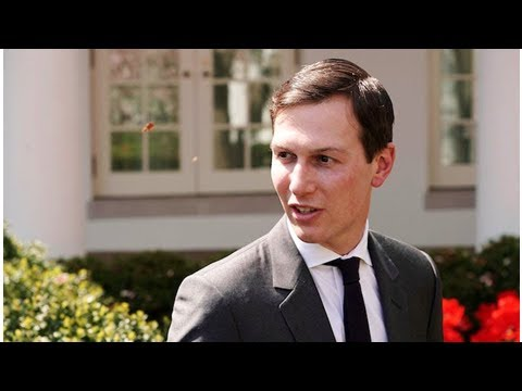 Did Jared Kushner punish Qatar because of a building on Fifth Avenue?